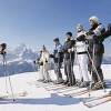 Finding a ski instructor